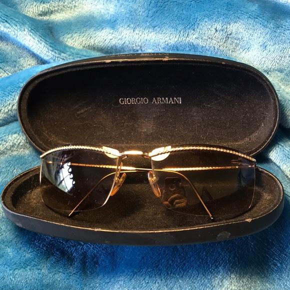 05b16b56c2cd2 Giorgio Armani Accessories